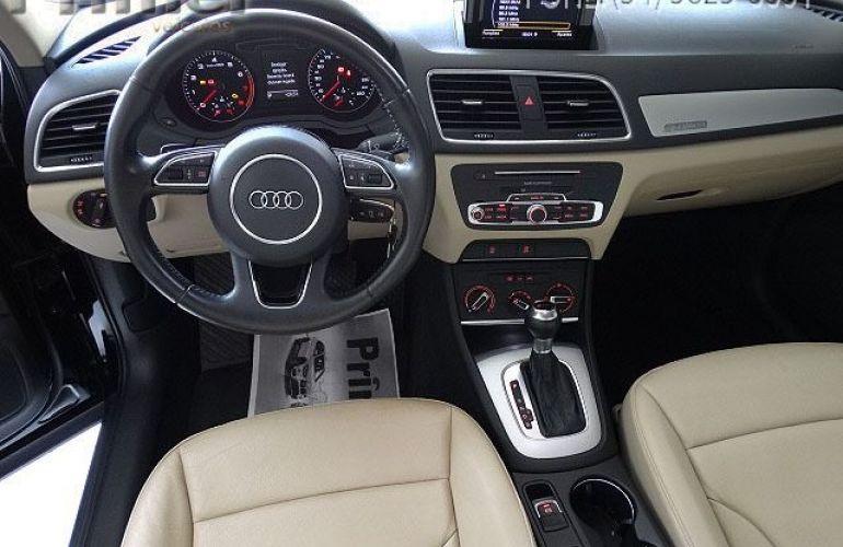 Audi Q3 Attraction 2.0 Turbo FSI - Foto #9