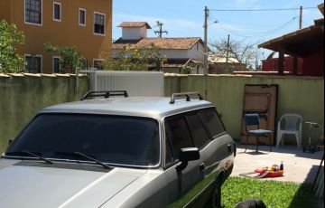 Chevrolet Caravan Diplomata SE 4.1 - Foto #6