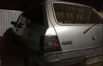 Chevrolet Caravan Diplomata SE 4.1 - Foto #7
