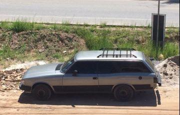 Chevrolet Caravan Diplomata SE 4.1 - Foto #8