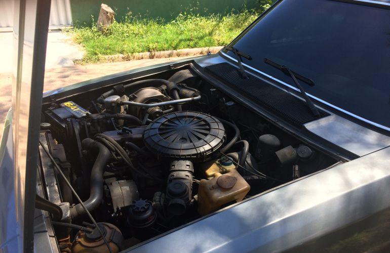 Chevrolet Caravan Diplomata SE 4.1 - Foto #9
