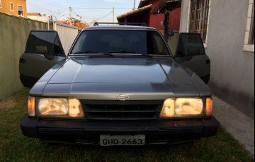 Chevrolet Caravan Diplomata SE 4.1 - Foto #10