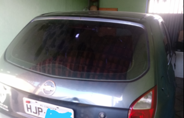 Chevrolet Celta Life 1.0 VHCE (Flex) 4p - Foto #10