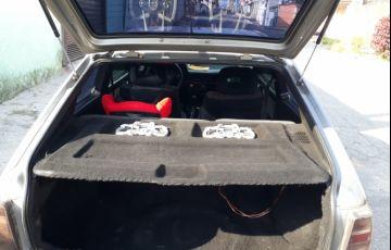 Chevrolet Kadett Hatch SLE 1.8 EFi - Foto #5