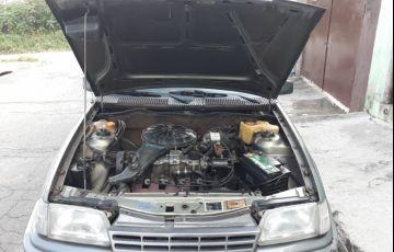 Chevrolet Kadett Hatch SLE 1.8 EFi - Foto #7