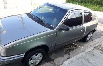 Chevrolet Kadett Hatch SLE 1.8 EFi - Foto #10