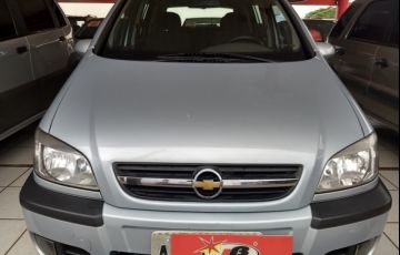 Chevrolet Zafira Elegance 2.0 (Flex) (Aut) - Foto #1
