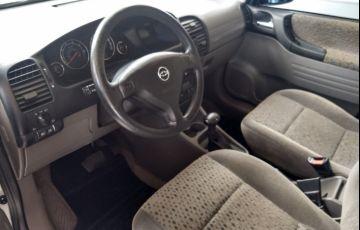 Chevrolet Zafira Elegance 2.0 (Flex) (Aut) - Foto #5
