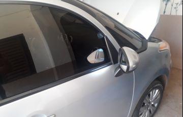 Citroën C3 Picasso GLX 1.6 16V (Flex)