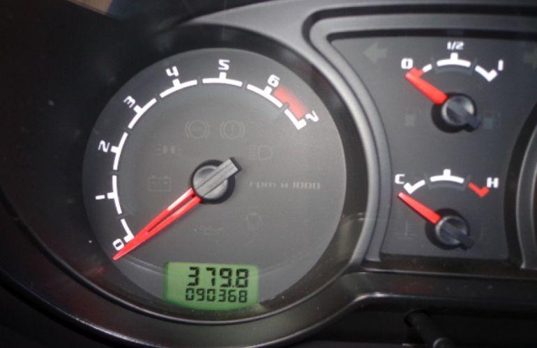Renault Sandero Expression 1.6 8V - Foto #7