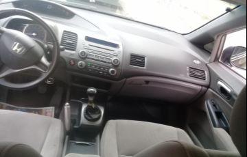 Honda New Civic LXS 1.8 - Foto #6