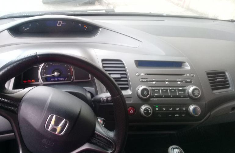 Honda New Civic LXS 1.8 - Foto #7