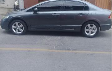 Honda New Civic LXS 1.8 - Foto #9