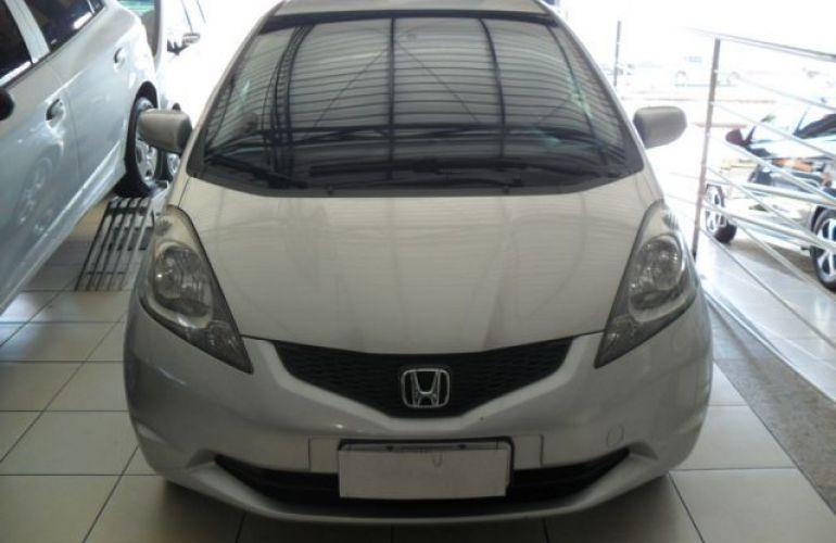 Honda Fit LX 1.4 8V Flex - Foto #1