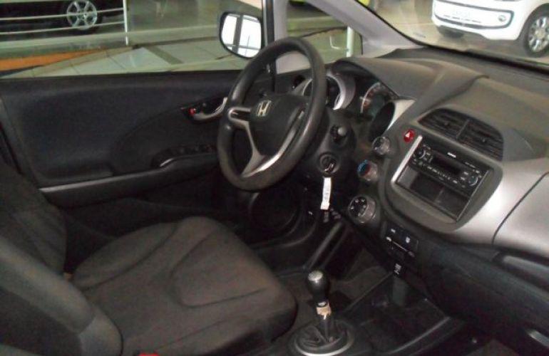 Honda Fit LX 1.4 8V Flex - Foto #5