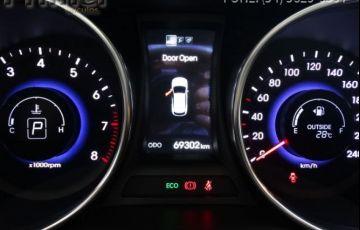 Hyundai Santa Fé 3.3 DOHC V6 24V - Foto #7
