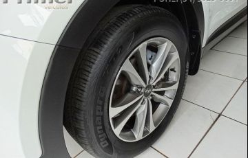Hyundai Santa Fé 3.3 DOHC V6 24V - Foto #9