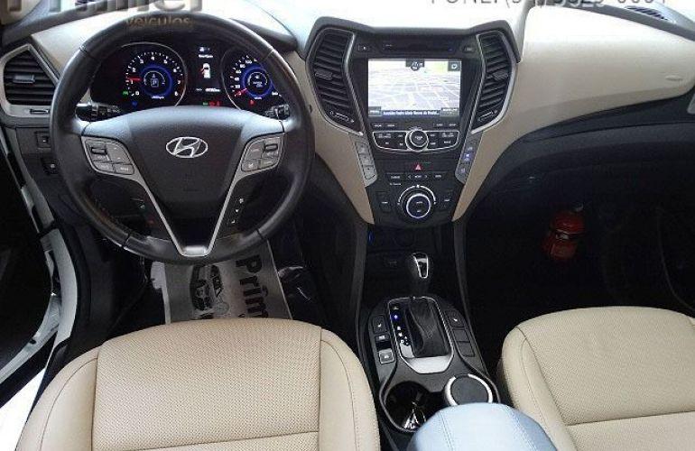 Hyundai Santa Fé 3.3 DOHC V6 24V - Foto #10