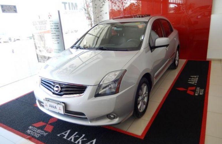 Nissan Sentra SL 2.0 16V Flex - Foto #1