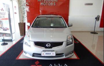 Nissan Sentra SL 2.0 16V Flex - Foto #2