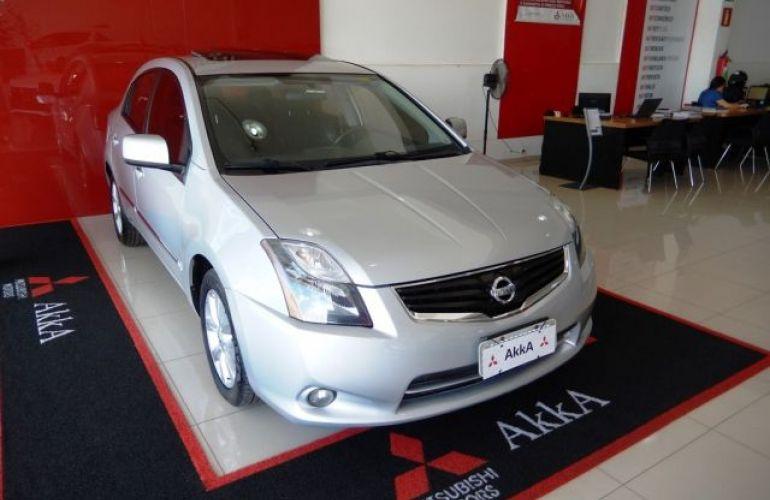Nissan Sentra SL 2.0 16V Flex - Foto #3