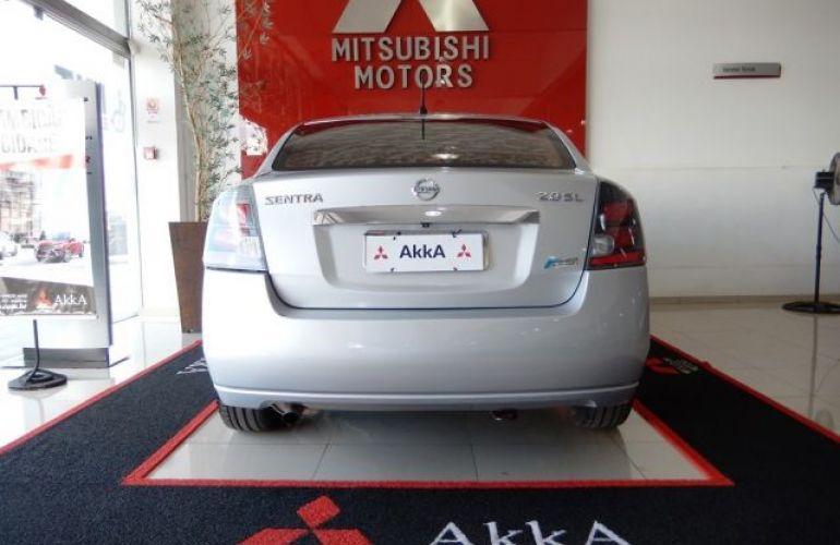 Nissan Sentra SL 2.0 16V Flex - Foto #4