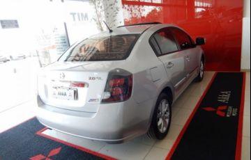 Nissan Sentra SL 2.0 16V Flex - Foto #5