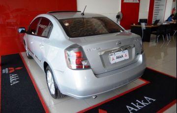 Nissan Sentra SL 2.0 16V Flex - Foto #6