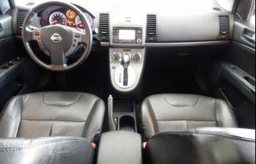 Nissan Sentra SL 2.0 16V Flex - Foto #7