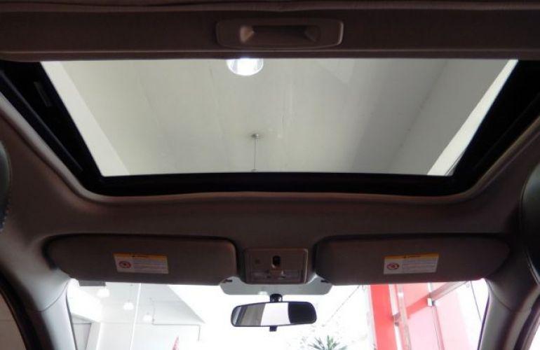 Nissan Sentra SL 2.0 16V Flex - Foto #10