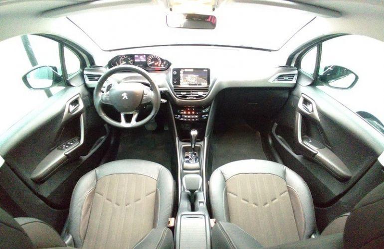 Peugeot 2008 Griffe 1.6 16V (Aut) (Flex) - Foto #8