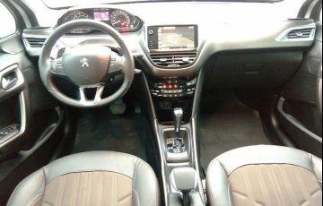 Peugeot 2008 Griffe 1.6 16V (Aut) (Flex) - Foto #9