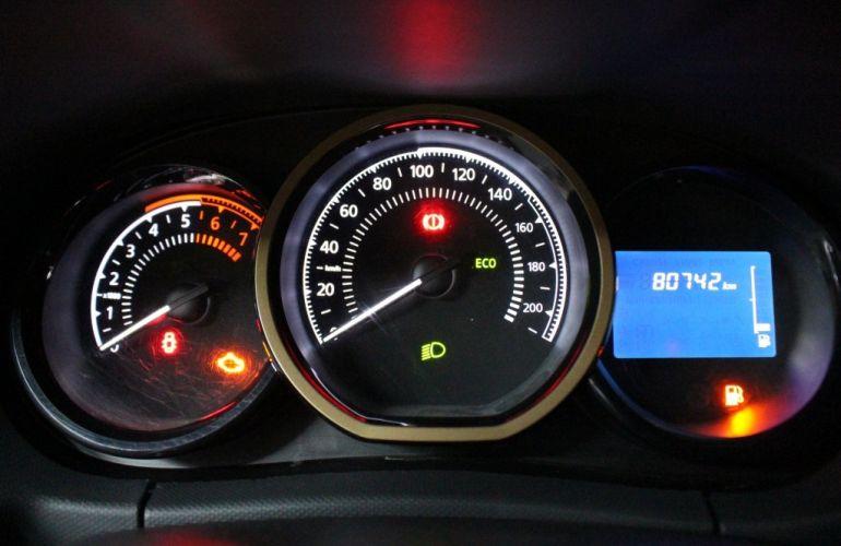 Renault Duster 2.0 16V Dynamique (Flex) - Foto #8