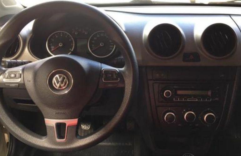 Volkswagen Cross 1.6 Mi Total Flex 8V Ce - Foto #7