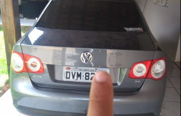 Volkswagen Jetta 2.5 20V - Foto #2