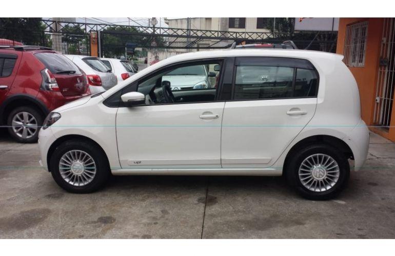 Volkswagen Up! 1.0 12v E-Flex black up! - Foto #2