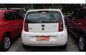 Volkswagen Up! 1.0 12v E-Flex black up! - Foto #4