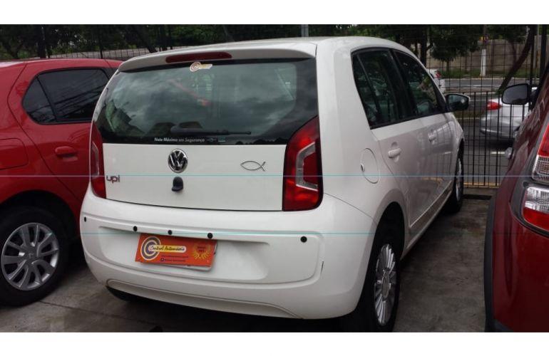 Volkswagen Up! 1.0 12v E-Flex black up! - Foto #6