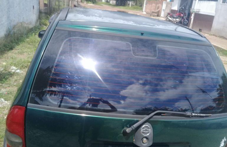 Chevrolet Corsa Hatch Super 1.0 MPFi 16V 4p - Foto #3
