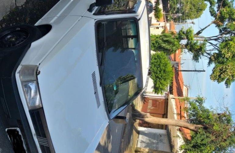 Fiat Fiorino Pick Up Trekking 1.5 IE - Foto #1