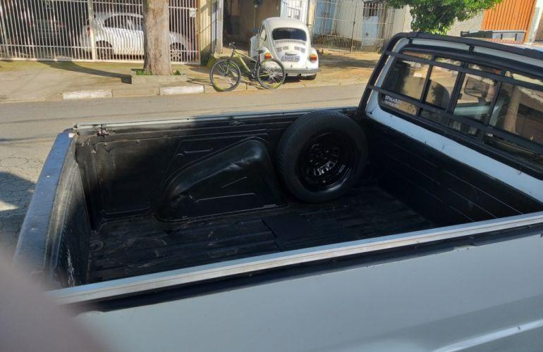 Fiat Fiorino Pick Up Trekking 1.5 IE - Foto #3