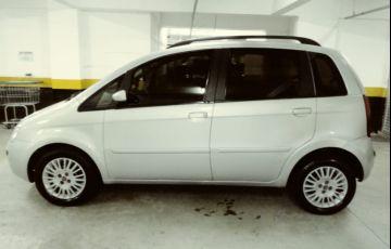 Fiat Idea ELX 1.4 (Flex) - Foto #6