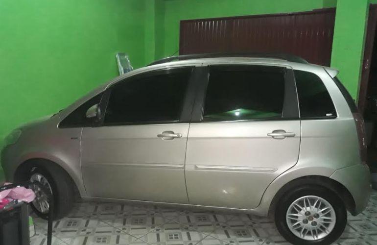 Fiat Idea Essence 1.6 16V E.TorQ (Flex) - Foto #7
