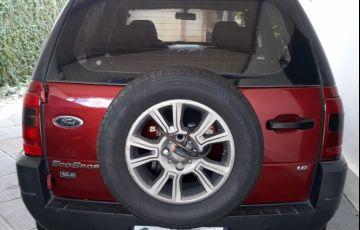 Ford Ecosport XLS 1.6 (Flex) - Foto #3