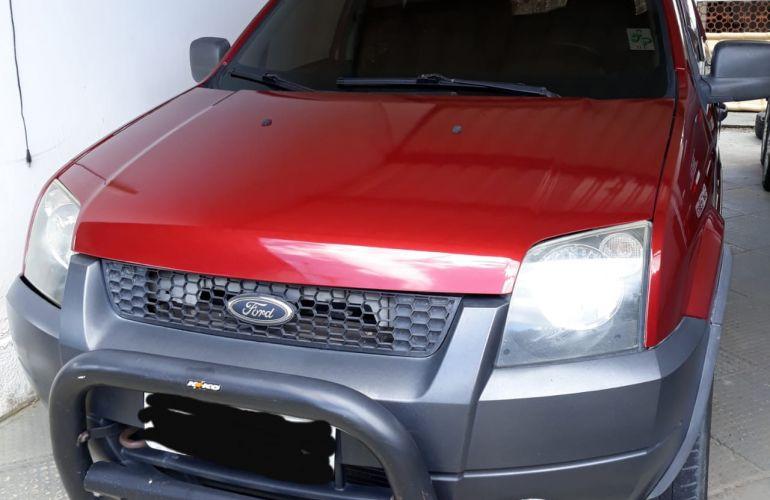 Ford Ecosport XLS 1.6 (Flex) - Foto #10