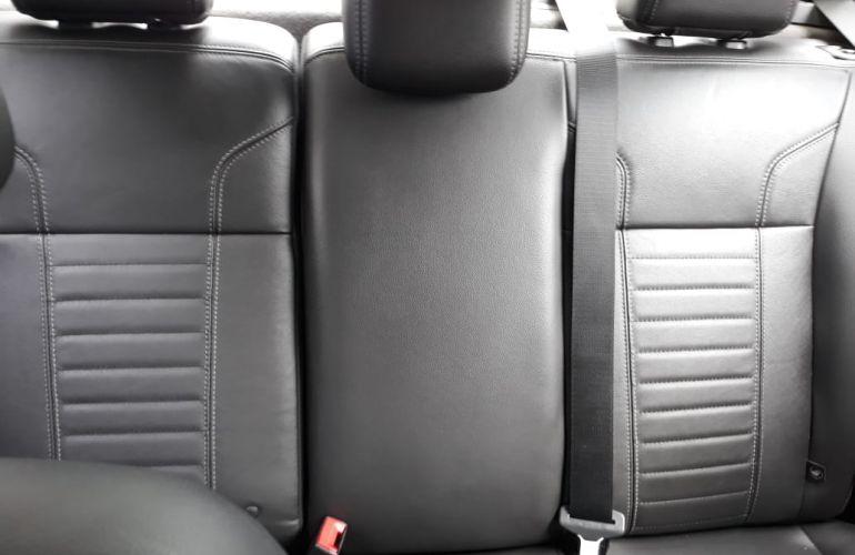 Ford New Fiesta Sedan 1.6 Titanium PowerShift (Flex) - Foto #6