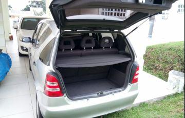 Mercedes-Benz Classe A 190 Avantgarde 1.9 - Foto #3