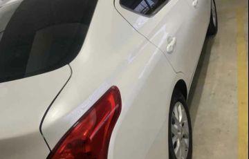 Nissan Versa 1.6 16V SL CVT (Flex) - Foto #5