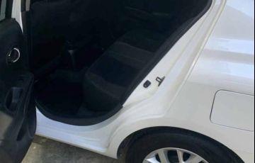 Nissan Versa 1.6 16V SL CVT (Flex) - Foto #6