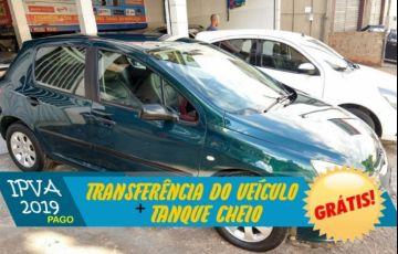 Peugeot 307 Hatch. Soleil 1.6 16V - Foto #1